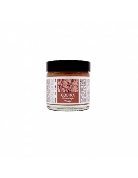 Masques, Gommages & Lotions Gommage Visage vegetal Codina