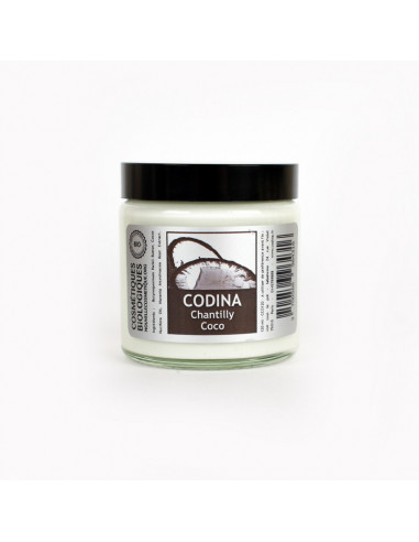 Chantilly Chantilly Coco vegetal Codina