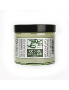 Gommages & Lotions Gommage Corps Amande vegetal Codina