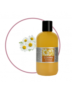 Shampoings liquides Shampoing Liquide Camomille vegetal Codina
